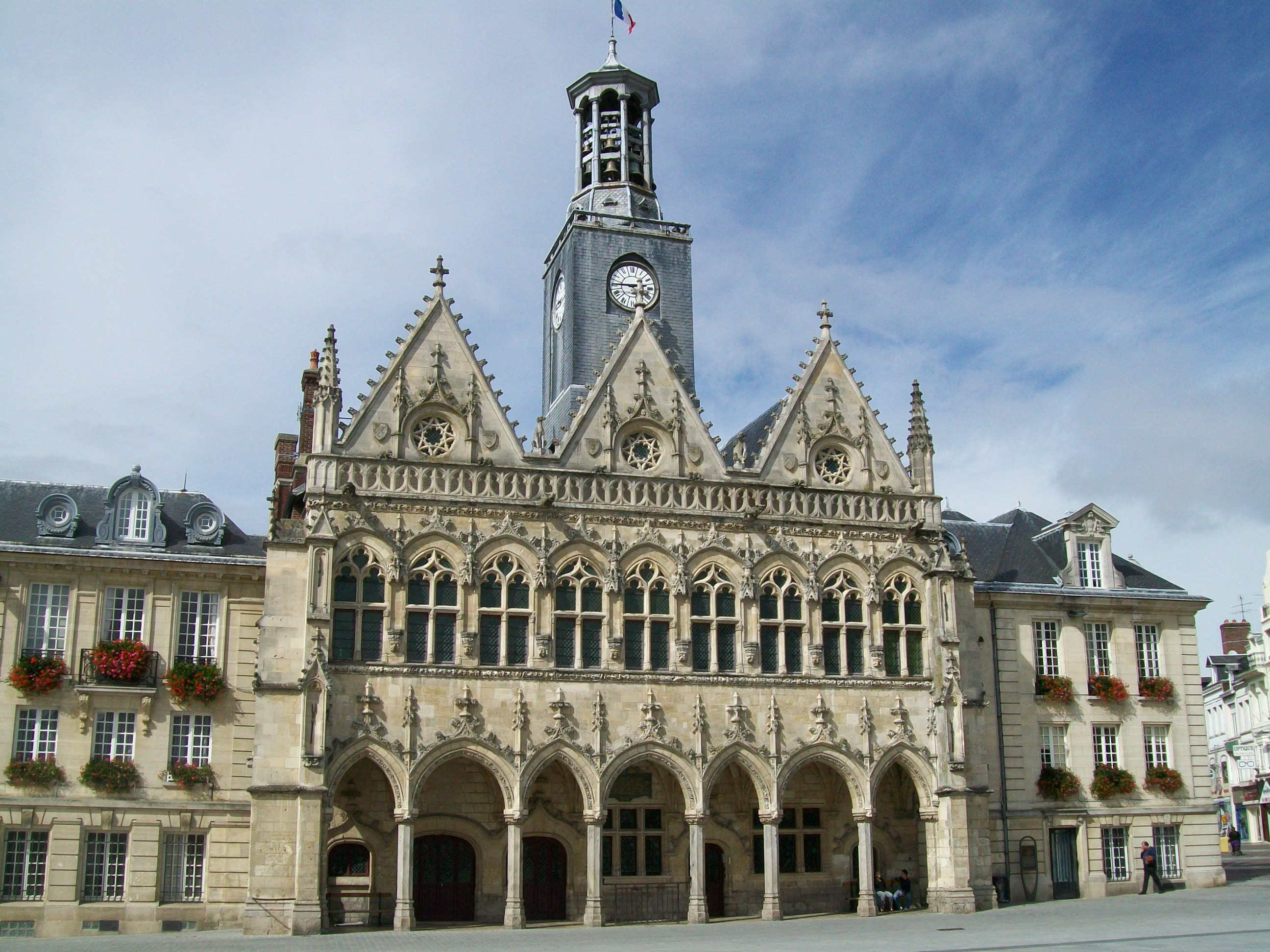 Hotels In San Quentin France